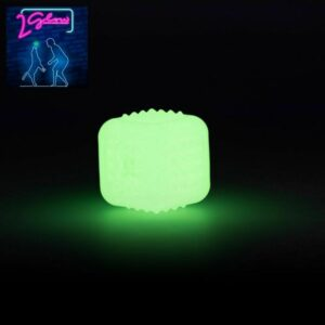 2Glow Tear the square - Snack-Cube