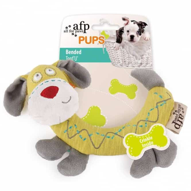All for Paws Pups Bended