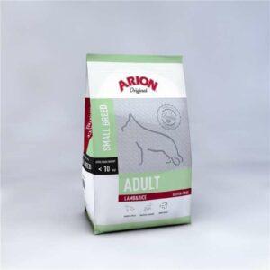 Arion Original Adult small Lamb & Rice 1 Kg