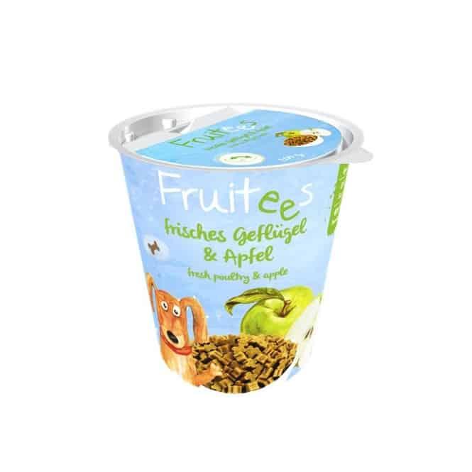 Bosch Fruitees Apfel 200g