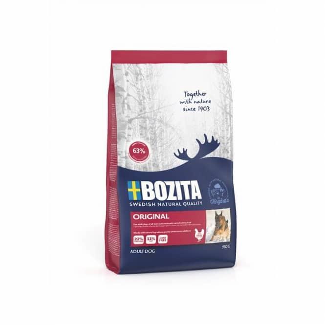 Bozita Naturals Original 950 g