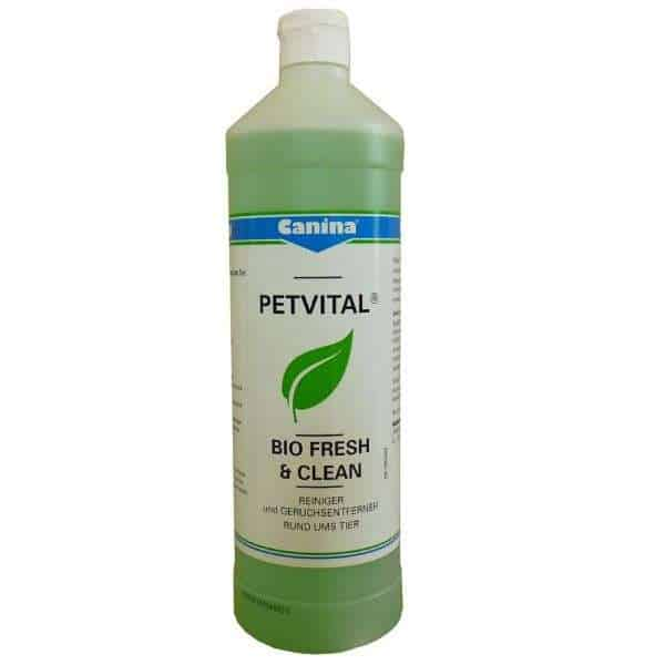 Canina Pharma PETVITAL Bio Fresh & Clean 1000ml
