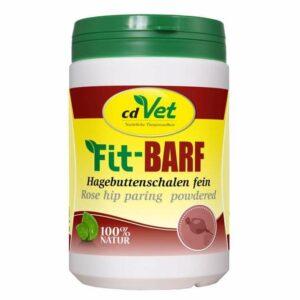 cdVet Fit-BARF Hagebuttenschalen fein 500 g