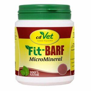 cdVet Fit-BARF MicroMineral 500 g