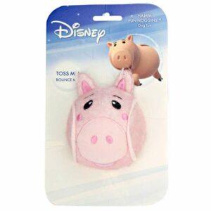 Disney Noggins Hundespielzeug - Toy Story Hamm