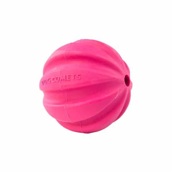 Dog Comets Ball Halley Rosa