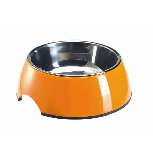 Hunter Melamin-Napf orange 700 ml