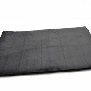 Lebon Thermomatte Bask - grau 120 x 80 cm