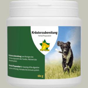 Pet-Star Kräuterzubereitung 180g