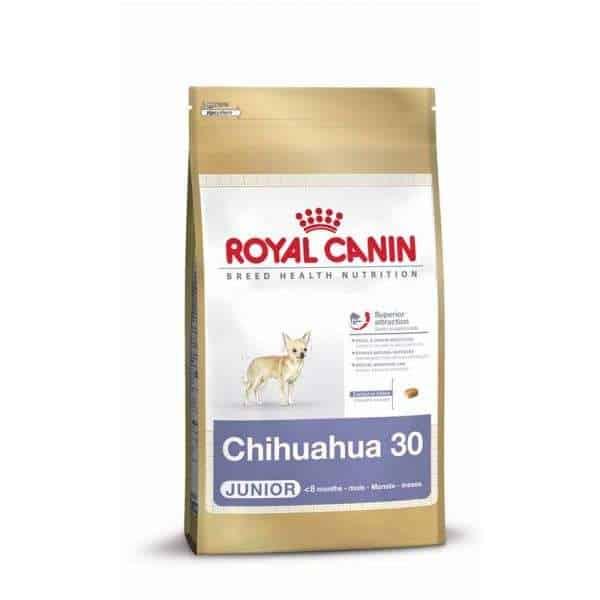 Royal Canin Chihuahua Junior 1,5 kg