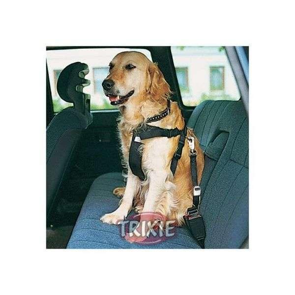 Trixie Auto-Sicherheitsgeschirr XS