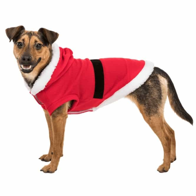Trixie Hundemantel Santa XS