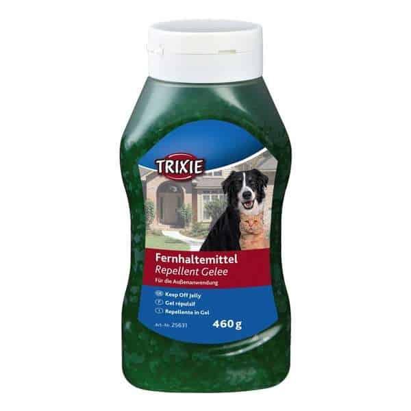 Trixie Repellent Gelee - Fernhaltemittel, 460 g