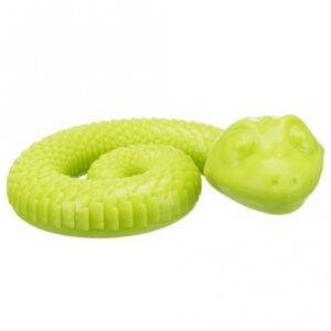 Trixie Snack-Snake aus TPR - 18 cm