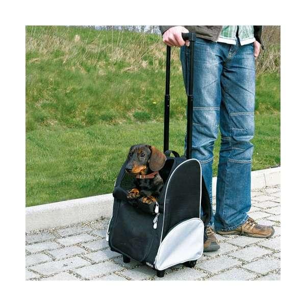 Trixie Trolley für Hunde und Katzen