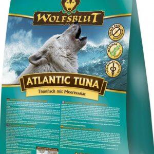 Wolfsblut Atlantic Tuna 500 g