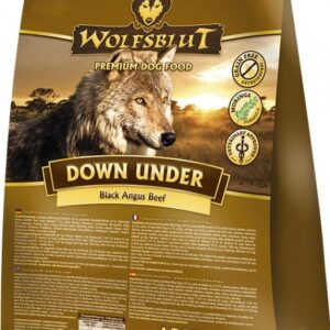 Wolfsblut Down Under 2 kg