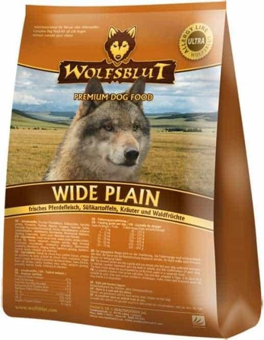 Wolfsblut Wide Plain 2 kg